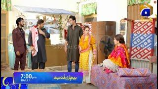 Bechari Qudsia Episode 10 Teaser Promo Review By Showbiz Glam