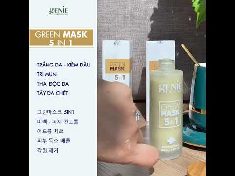 REVIEW GENIE PRODUCT 14