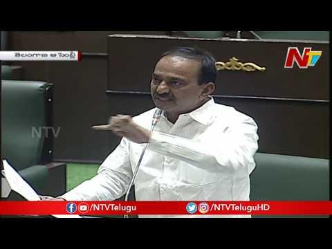 Viral Fight : Mallu Bhatti Vikramarka Vs Minister Etela  On Viral Fever & Hospitals In TS Assembly  