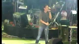 IC 20th Anniversary Live Concert, Yangon 2010