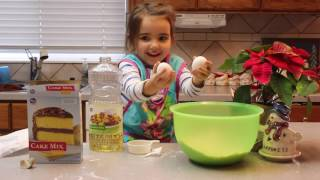 A Kid In The Kitchen Mp4