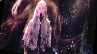 Fleetwood Mac - Gold Dust Woman, 11/30/2018, T-Mobile Arena, Las Vegas, Nevada