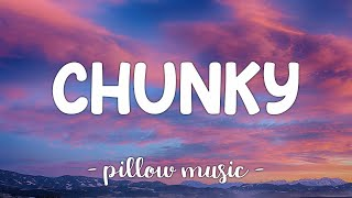 Chunky - Bruno Mars (Lyrics) 🎵