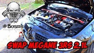 La Mégane RS du seigneur