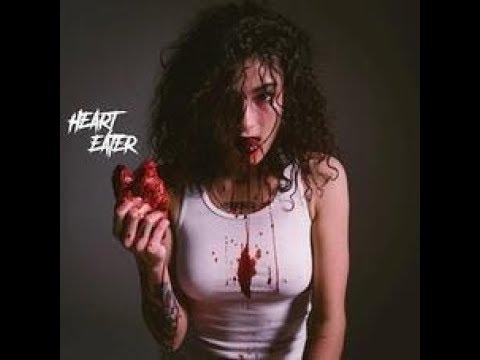 XXXTENTACION - HEARTEATER (Instrumental) ReProd OhYouMakeBeats?