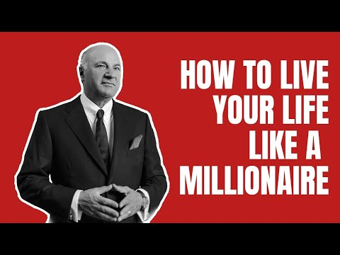 Ask Mr. Wonderful Shark Tank's Kevin O'Leary