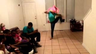 Harlem shake 999