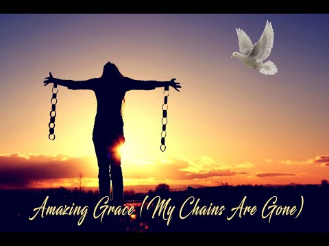 Amazing Grace (My Chains Are Gone) performed by Linda Coad