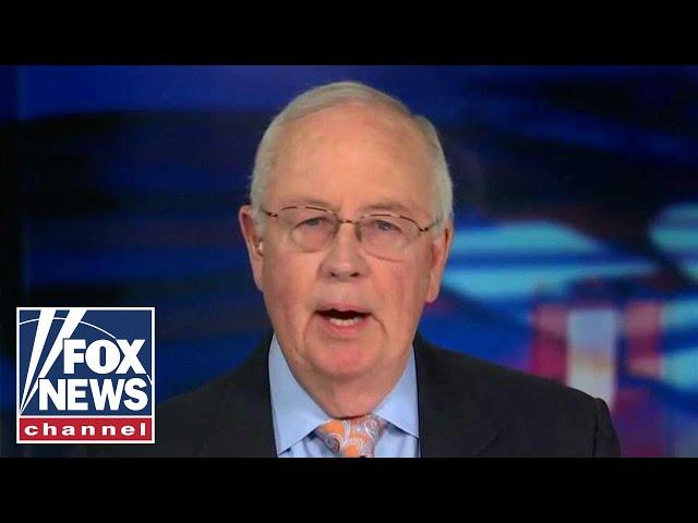 Ken Starr on Mueller report: Trump team should be celebrating