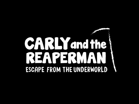 PSVR Launch Trailer de Carly and the Reaperman - Escape from the Underworld