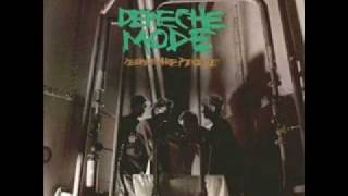 Depeche Mode - Work Hard