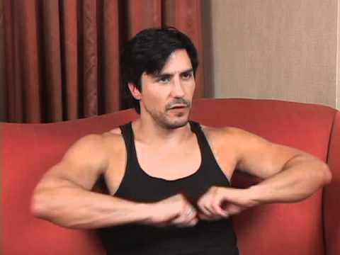 Lost Episodes of PROJECT: Paul London Preview