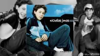 Nicholas Jonas -  Don't Walk Away