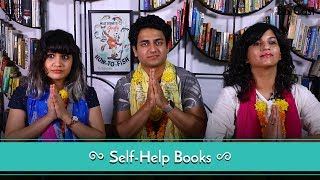 I had a SUPER awesome time doing Books On Toast with Sharin and Anuya