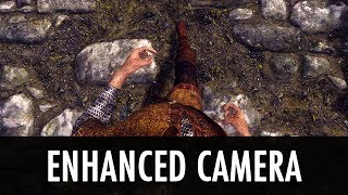 Skyrim Mod: Enhanced Camera