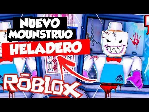 NUEVO HELADERO DEL MAL|Jerry Ice Scream|LasCosasDeMikel