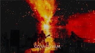 Video Kosmonopol - Že Se Mi To Líbí (lyric video)