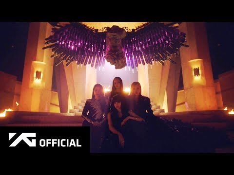 Download BLACKPINK - 'How You Like That' M/V Mp4 HD Video and MP3