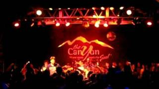 StrungOut - Betrayal - Canyon Club 5.2.2009