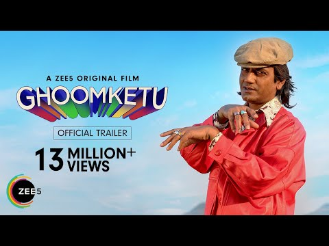 Ghoomketu (2020) Film Details by Bollywood Product