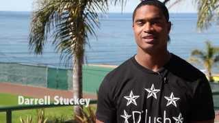 Darrell Stuckey SuperFest 2014 Promo