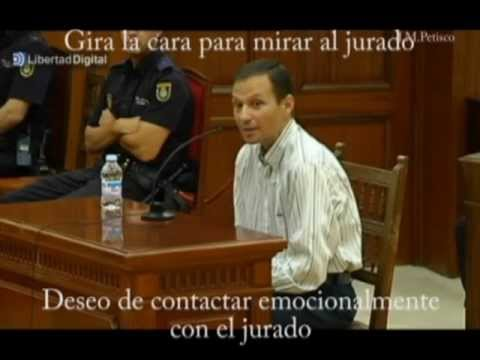 La voz de José Bretón dice más que sus palabras (2)