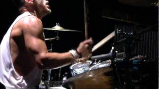 30 Seconds To Mars - Night Of The Hunter (Live at Reading Festival 2011)
