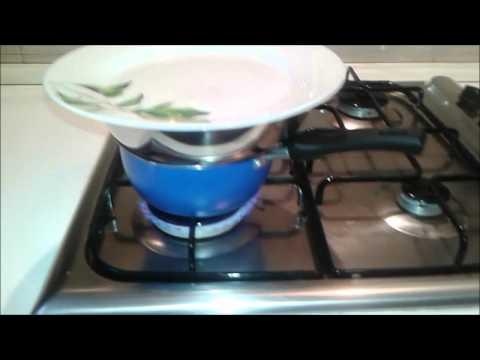 Su quanti perderà il peso se ci sono solo i porridge