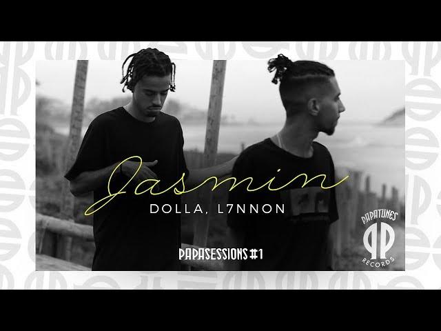 Dolla-l7nnon-jasmin-papasessions