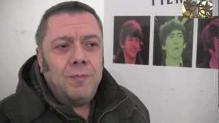 BRUNO AYMONE CHANNEL - PIERO GALLO SUONA I BEATLES NAPOLIVERPOOL -