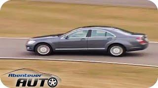 Luxus-Test: BMW 750i vs Lexus LS460 vs Mercedes S450 - Abenteuer Auto