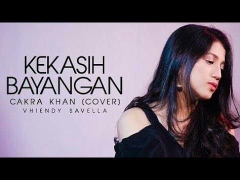 """, title : 'Suaranya Bikin Baper """"Kekasih Bayangan"""" - [Cakra Khan] Cover (lirik/lyric)'"""