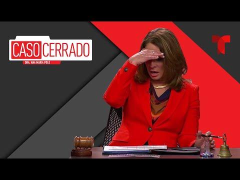 Capitulo: Venezuela Candela, Casos Completos | Caso Cerrado | Telemundo