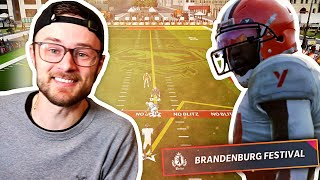 I'M ON A QUEST TO WIN AT EVERY LOCATION!! Brandenburg Festival #1
