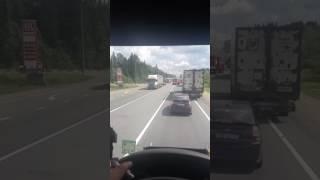 Авария трасса м10 Питер-Москва 13.07.2017 есть жертвы.