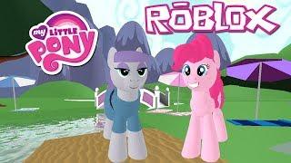 Roblox My Little Pony Video Hài Mới Full Hd Hay Nhất - my little pony eg roblox