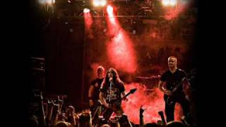 Naildown - Roses On White Lace (Alice Cooper cover)