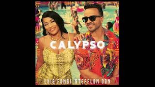 Luis Fonsi - Calypso     Ft. Karol G, Stefflon Don