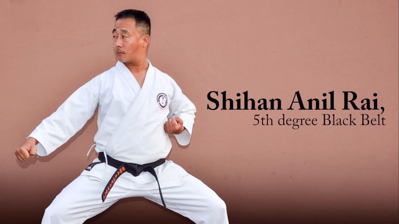 Anil Academy of Martial Arts - Siliguri