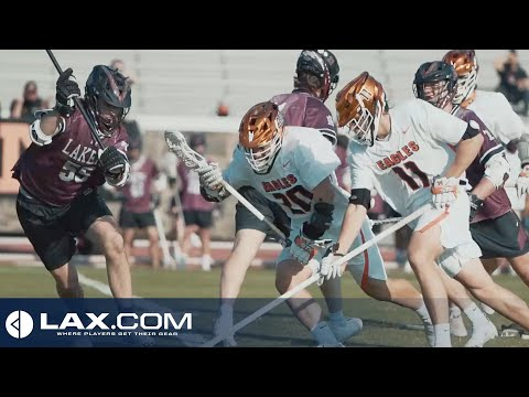 thumbnail for Boys' Latin (MD) vs McDonogh (MD) | 2021 High School Highlights