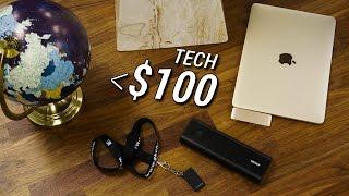 Useful Tech Under $100!