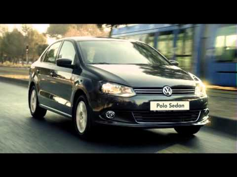 Volkswagen Polo Sedan TV Commercial