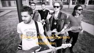 We The Kings- See You In My Dreams *Stripped*