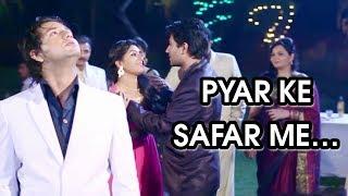 Pyar Ke Safar Me   Alfa Aryan   Bhagya Vidhata   - YouTube