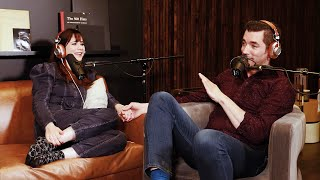 Zooey Deschanel Didn't Know First Date With Jonathan Scott Was A Date (Exclusive)
