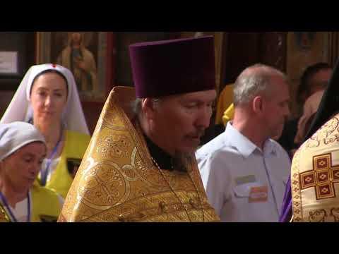 Православные храмы кривого рога