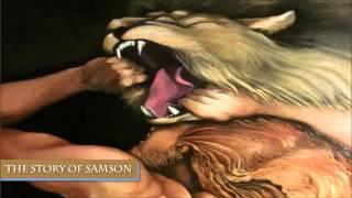 The Story Of Samson NKJV