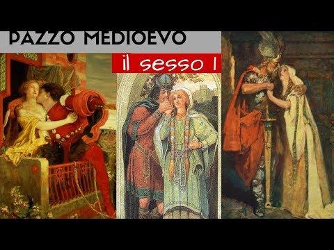 PAZZO MEDIOEVO 4 - IL SESSO 1