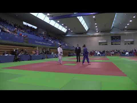 Tatami 4 Supercoca Cadete 2019