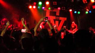 Evidence - The Red Carpet Live @ The Roxy